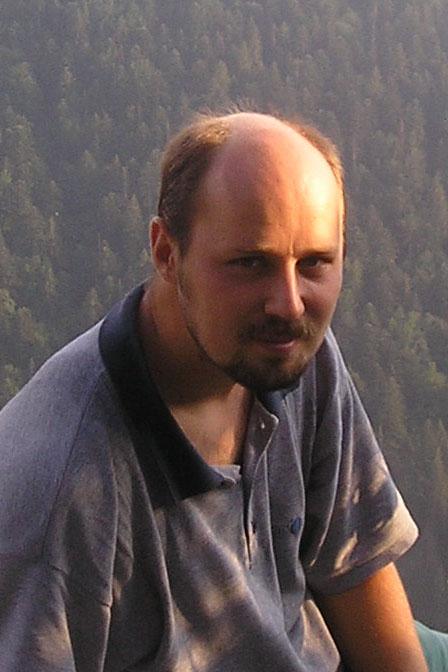 Ing. Pavel Matiska, Ph.D.